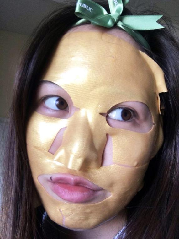 maskon